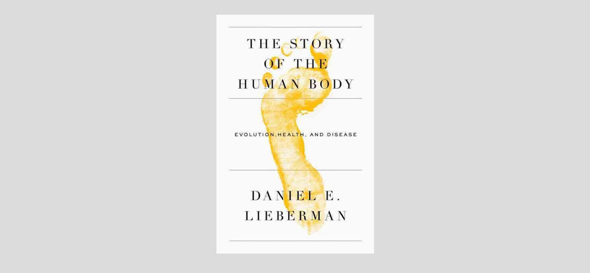 The Story of Human Body