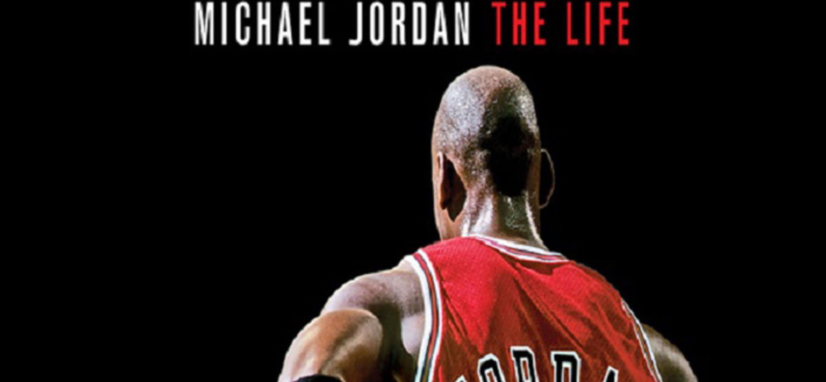 Micheal Jordan-The life