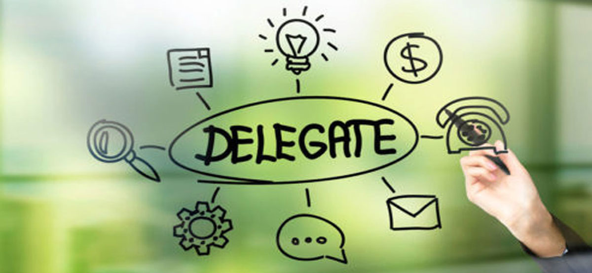 Learn to Delegate like a Pro