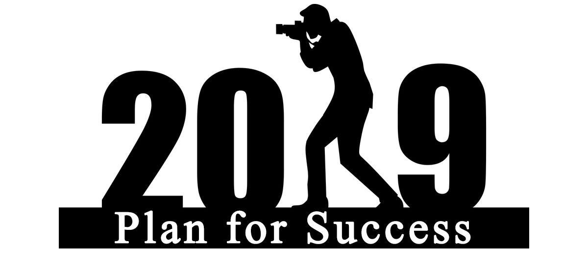 Plan for Success in 2019